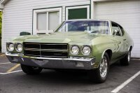 Classic Cars: Simple Tips for Long-Term Storage