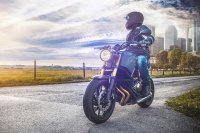 Top 5 Considerations When Buying Your First Motorcycle