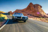 Classic Cars: Five Top Tricks to Stress-Free Enjoyment of Classic Car Ownership