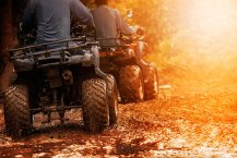 What to Look for When Buying a Used ATV or UTV