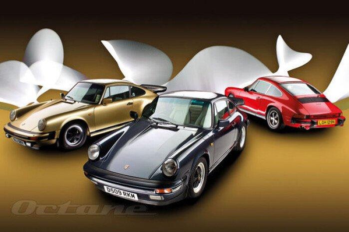1974-89 Porsche 911 Guide