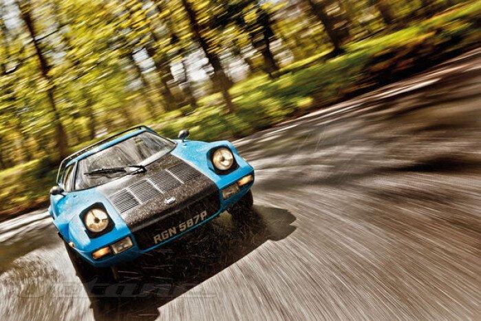 1975 Lancia Stratos