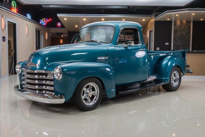 1952 Chevrolet 3100 Clics for Sale - Clics on Autotrader