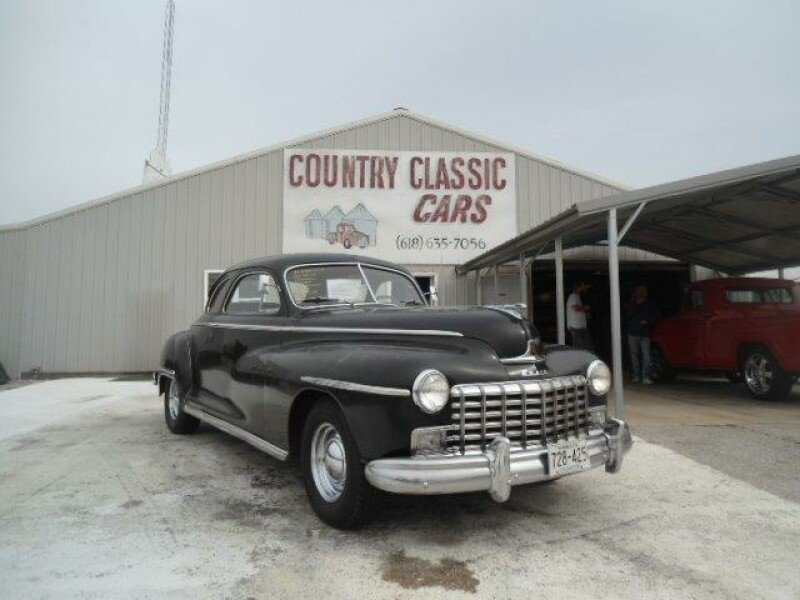 1947 Dodge Other Dodge Models Classics for Sale - Classics on Autotrader