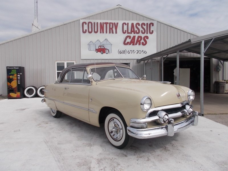1951 Ford Other Ford Models Classics for Sale - Classics on Autotrader
