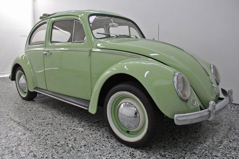 1960 Volkswagen Beetle Clics for Sale - Clics on Autotrader
