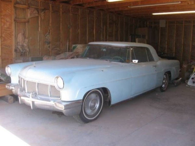 up a classic lincoln continental used mark for ii is sale cars