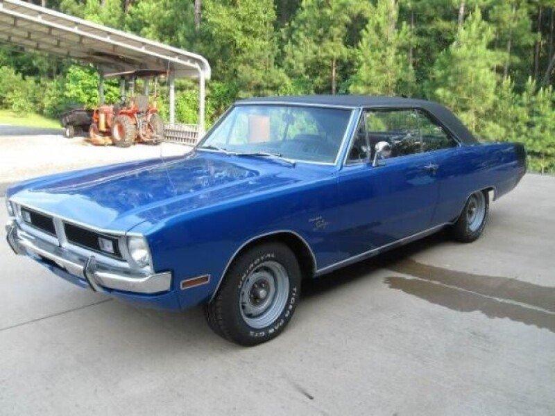 1971 Dodge Dart Clics for Sale - Clics on Autotrader