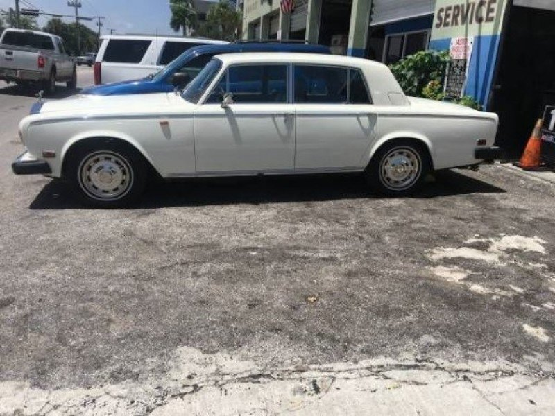 Rolls-Royce Silver Shadow Exotics for Sale - Classics on Autotrader