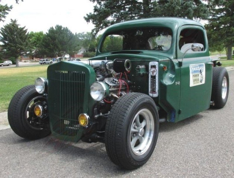 Ford F1 Classics for Sale - Classics on Autotrader