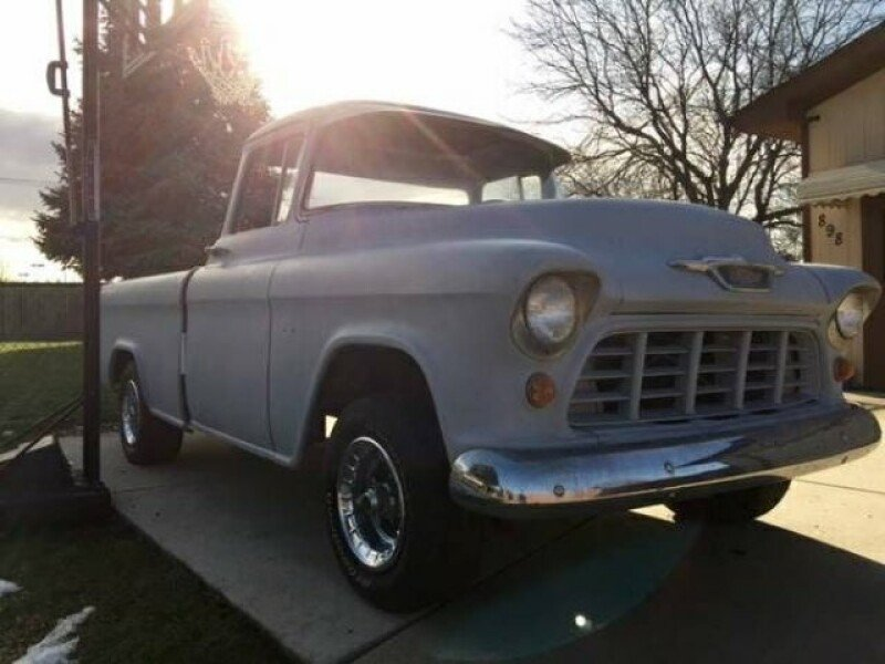 1955 Chevrolet 3100 Classics for Sale - Classics on Autotrader