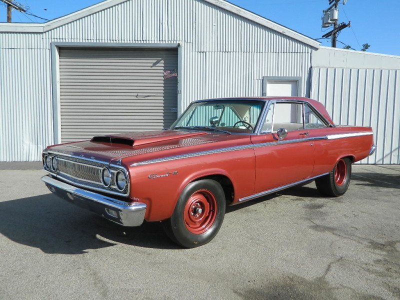 Dodge Classics for Sale - Classics on Autotrader