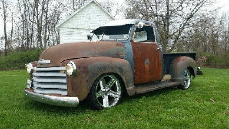 1950 Chevrolet 3100 Clics for Sale - Clics on Autotrader