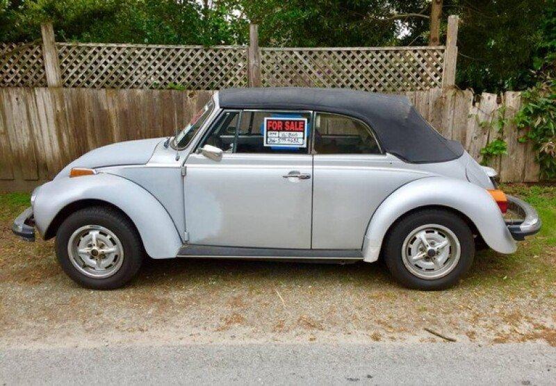 Volkswagen Beetle Clics for Sale - Clics on Autotrader