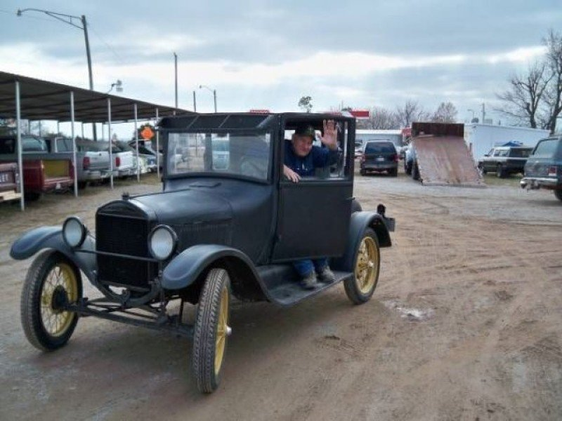 Ford Model T Classics for Sale - Classics on Autotrader