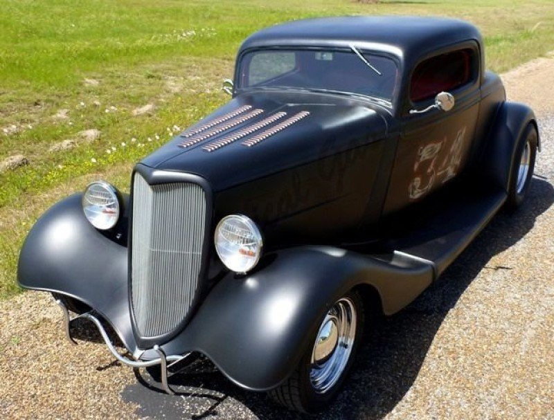 1934 Ford Other Ford Models Classics for Sale - Classics on Autotrader