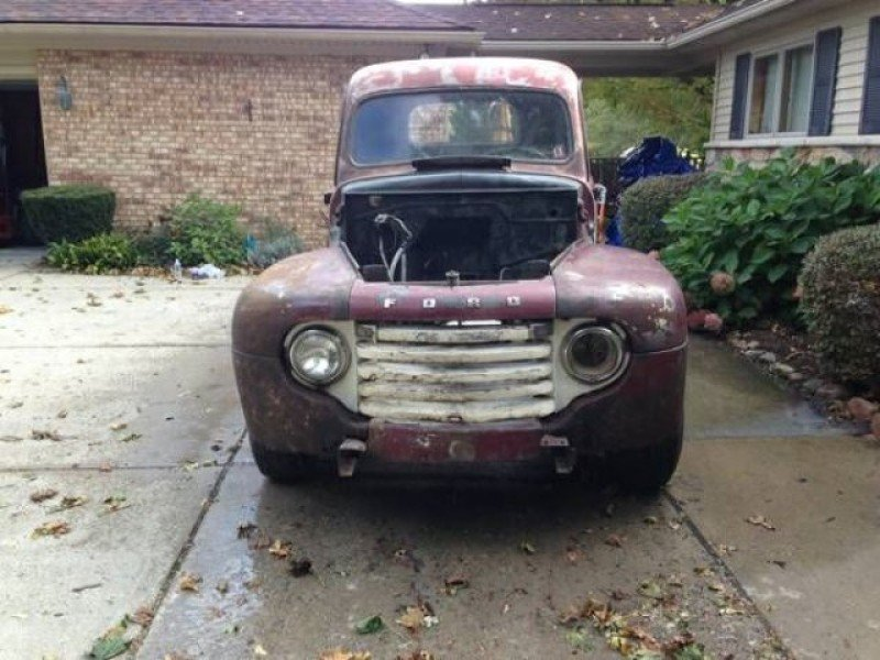 1949 Ford F1 Classics for Sale - Classics on Autotrader