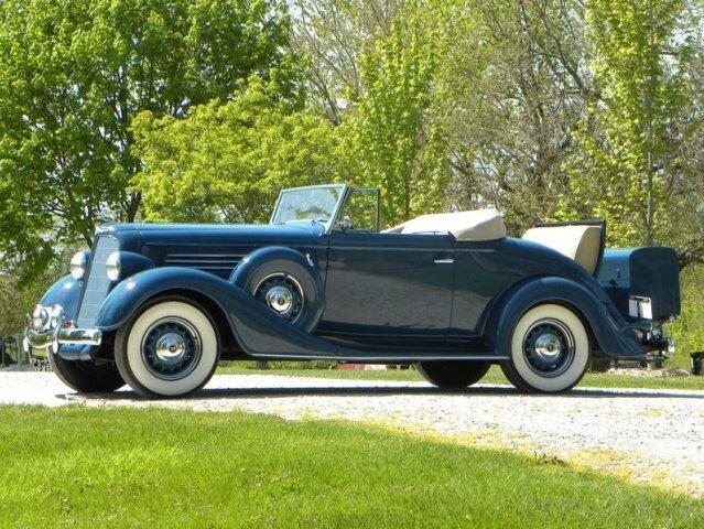1935 Buick Series 40 For Sale Near Volo Illinois 60073 Classics Rhclassicsautotrader: 1935 Buick Vin Location At Gmaili.net