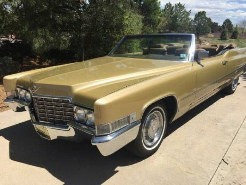 Cadillac Clics for Sale - Clics on Autotrader
