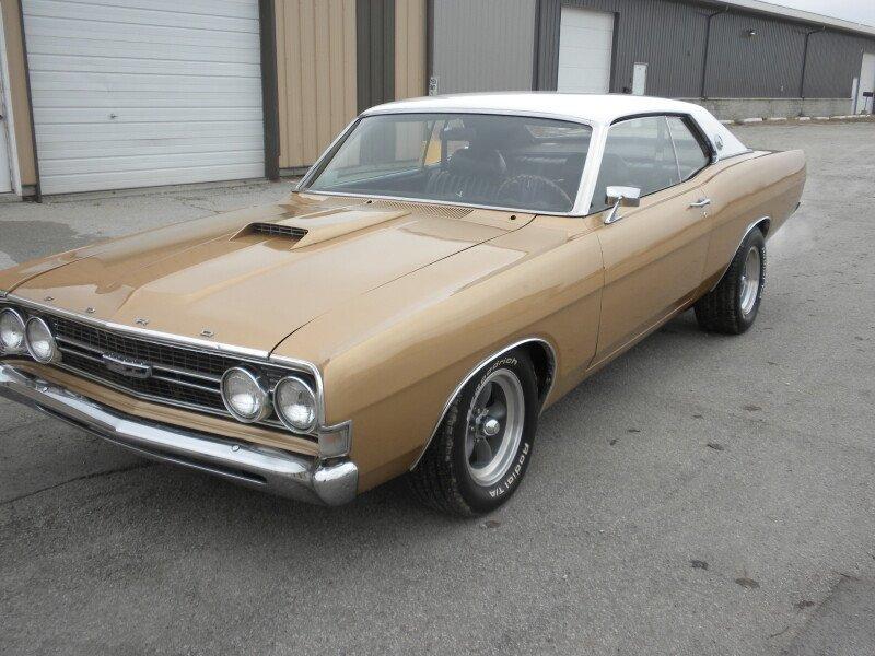1968 Ford Torino Classics for Sale - Classics on Autotrader