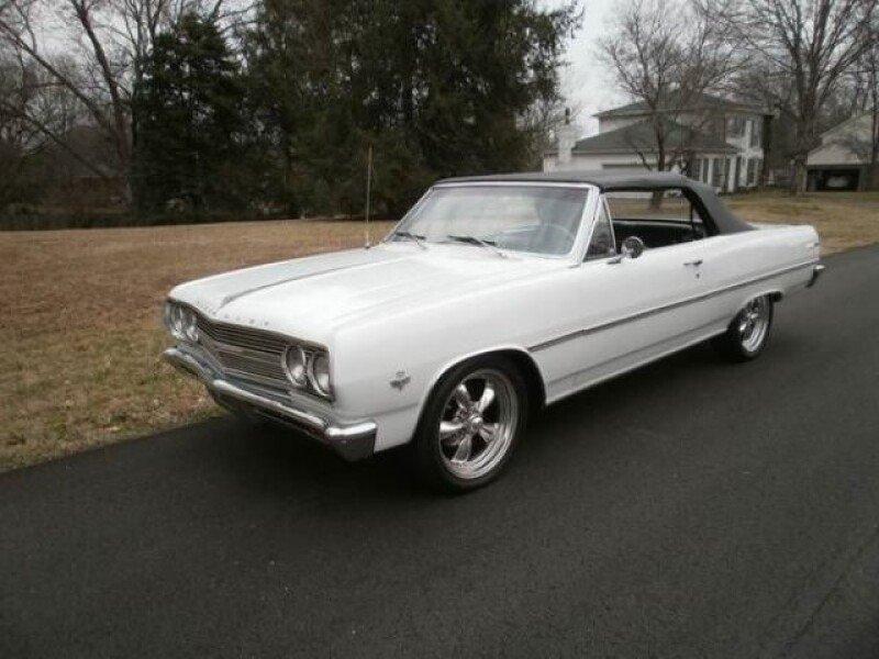 1965 Chevrolet Chevelle Classics for Sale - Classics on Autotrader