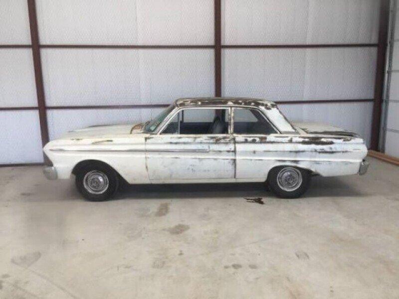 1965 Ford Falcon Classics for Sale - Classics on Autotrader