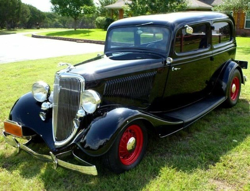 1934 Ford Classics for Sale - Classics on Autotrader