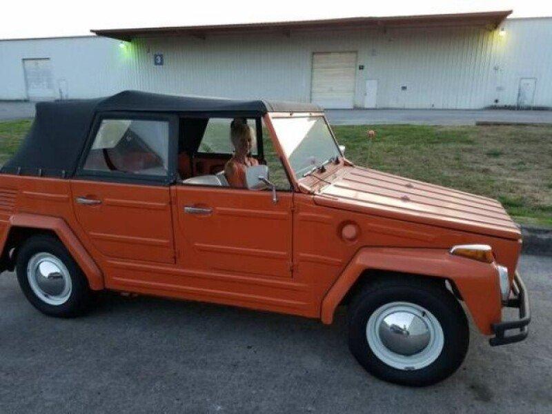 Volkswagen thing classics for sale classics on autotrader altavistaventures Images