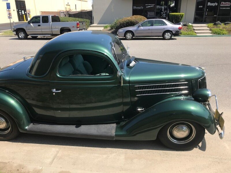1936 Ford Classics for Sale - Classics on Autotrader