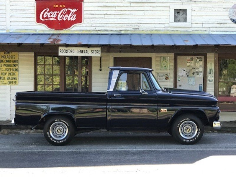 1966 Chevrolet Classics for Sale - Classics on Autotrader