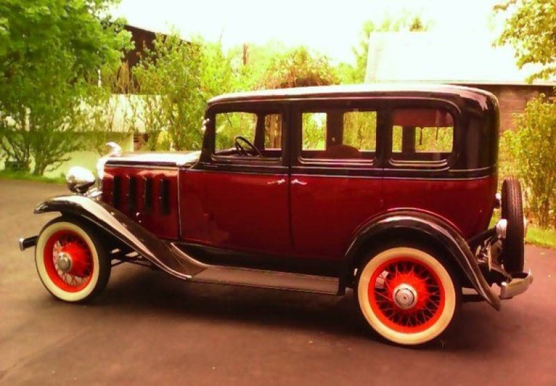 1932 chevrolet other chevrolet models classics for sale classics