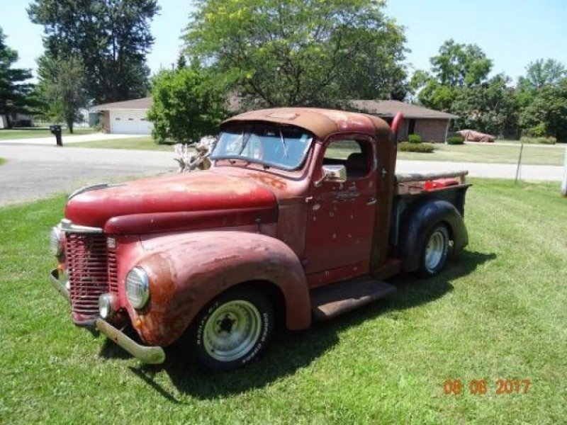 International Harvester Classics for Sale - Classics on Autotrader