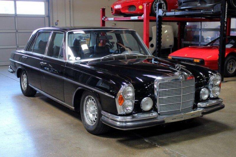 MercedesBenz Classics For Sale Classics On Autotrader - Mercedes classic cars