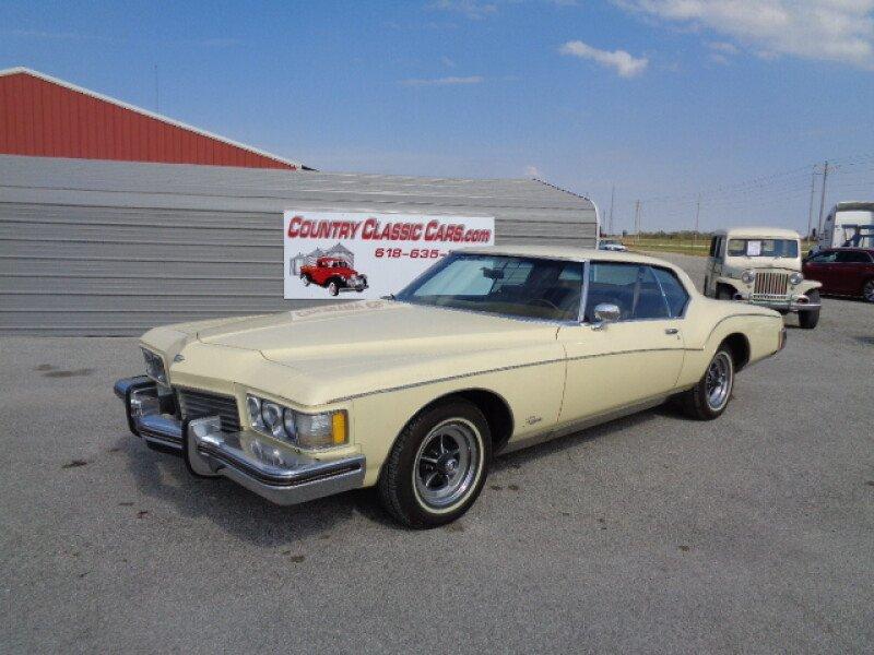 Buick Riviera Classics for Sale - Classics on Autotrader