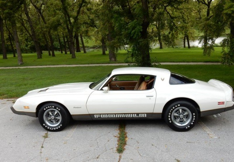 Pontiac Firebird Classics for Sale - Classics on Autotrader