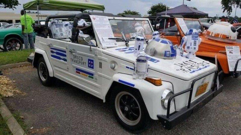 Volkswagen thing classics for sale classics on autotrader altavistaventures Gallery