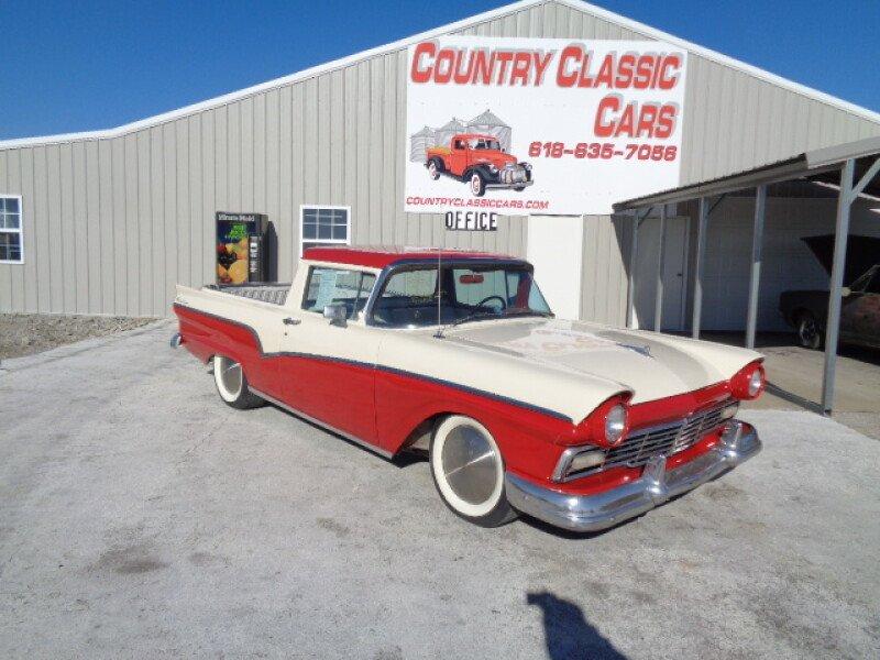 Ford Ranchero Classics for Sale - Classics on Autotrader