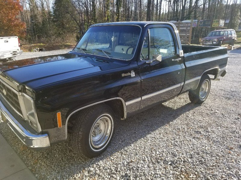 1979 Chevrolet Classics for Sale - Classics on Autotrader