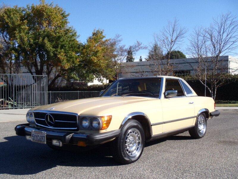 Mercedes-Benz Classics for Sale - Classics on Autotrader
