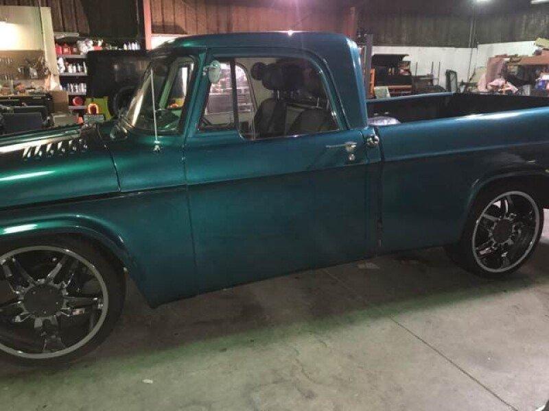 Dodge Classic Trucks for Sale - Classics on Autotrader
