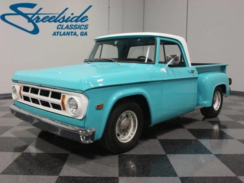 Dodge Classics for Sale - Classics on Autotrader
