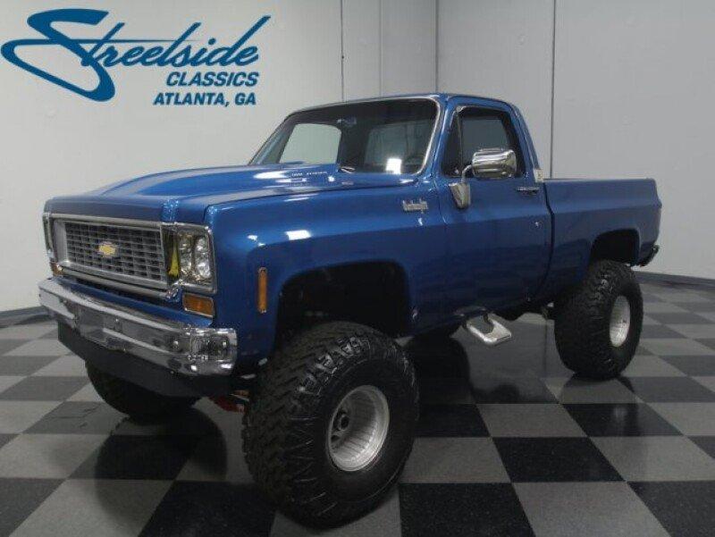 Classic Trucks for Sale - Classics on Autotrader
