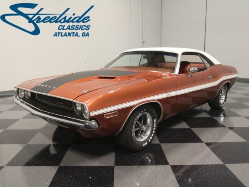 Dodge Muscle Cars and Pony Cars for Sale - Classics on Autotrader