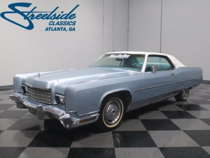 Lincoln Continental Classics for Sale - Classics on Autotrader