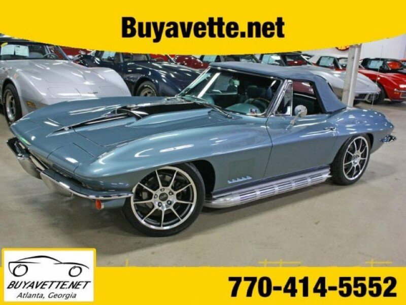 1967 Chevrolet Corvette Classics for Sale - Classics on Autotrader