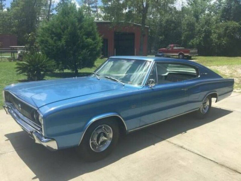 1966 Dodge Charger Classics for Sale - Classics on Autotrader