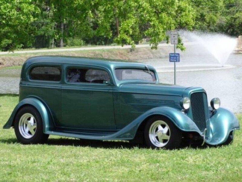 1934 Chevrolet Other Chevrolet Models Classics for Sale - Classics ...