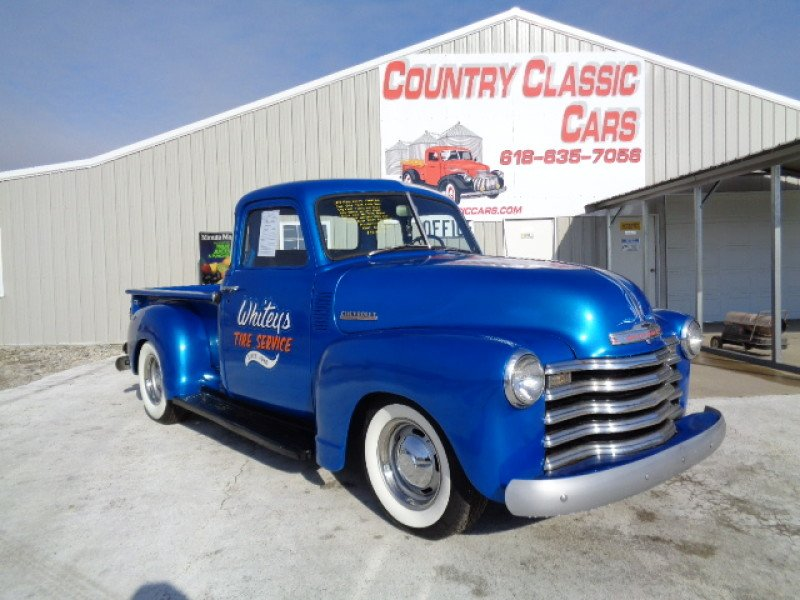 1948 Chevrolet 3100 Classics for Sale - Classics on Autotrader