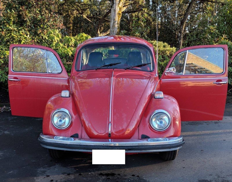 9fe7e06252 Volkswagen Classics for Sale near Tenino