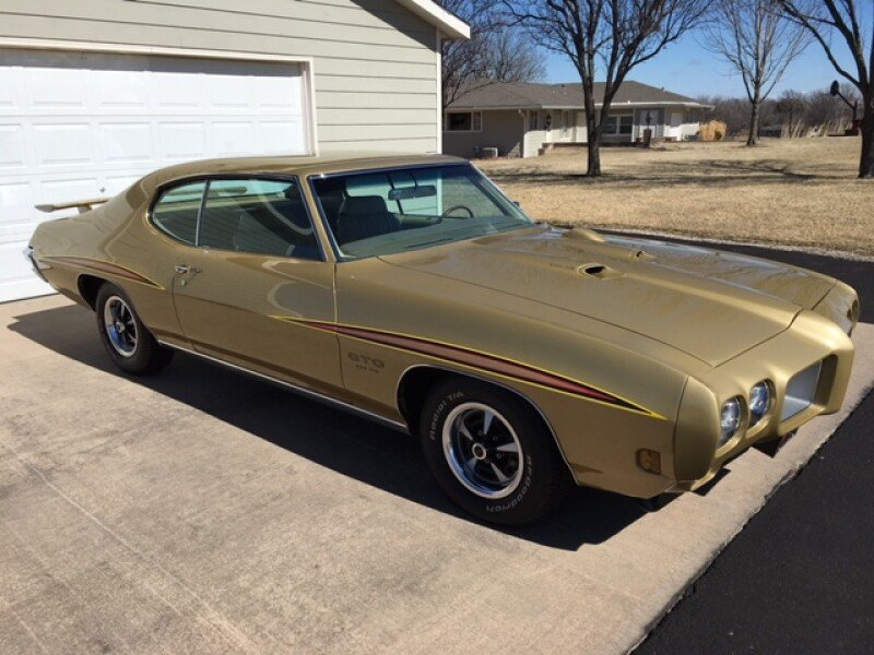 Classics for Sale near Wichita, Kansas - Classics on Autotrader
